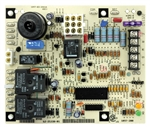 Rheem and RUUD 62-25338-01 Integrated Furnace Control Board