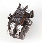 1 Pole 40 Amp 24 Volt Air Conditioner Contactor