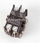 1 Pole 30 Amp 24 Volt Air Conditioner Contactor