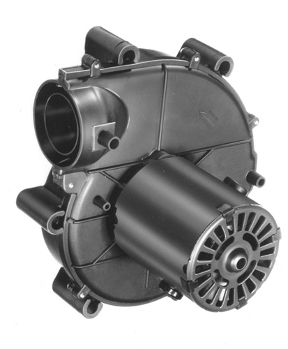 A088 fasco 88 cfm 3200 rpm inducer for York furnace blower motor replacement cost