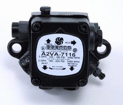 A2VA7116 Suntec Single Stage Fuel Pump