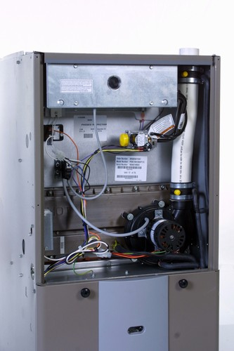 Bryant furnace bryant furnace propane conversion kit for Propane heating systems for homes
