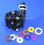 324-34558-000 Combustion Blower Kit
