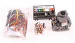 510-811-458 Universal Control System Conversion Kit