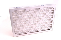 1 Inch Thick Pleated Air Filters